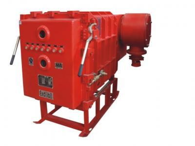 矿用隔爆兼本质安全型高压真空配电装置